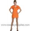Jailhouse Dress